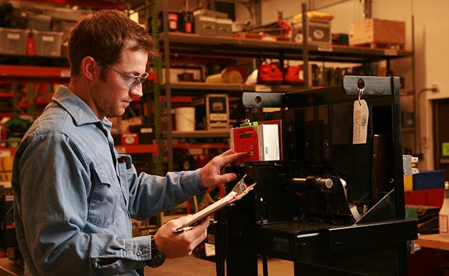 Circuit Breaker Switchgear Repairs