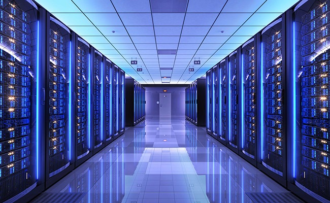 Who We Serve - Data Centers